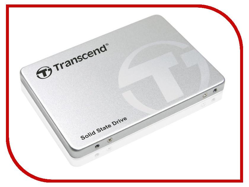 Фото Жесткий диск 480Gb - Transcend TS480GSSD220S