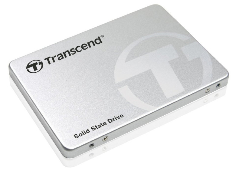 Жесткий диск Transcend 480Gb TS480GSSD220S — TS480GSSD220S