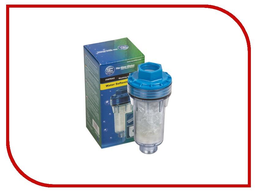 Фильтр для воды Aquafilter FHPRA2 фильтр магистральный для воды aquafilter fhmb12 x