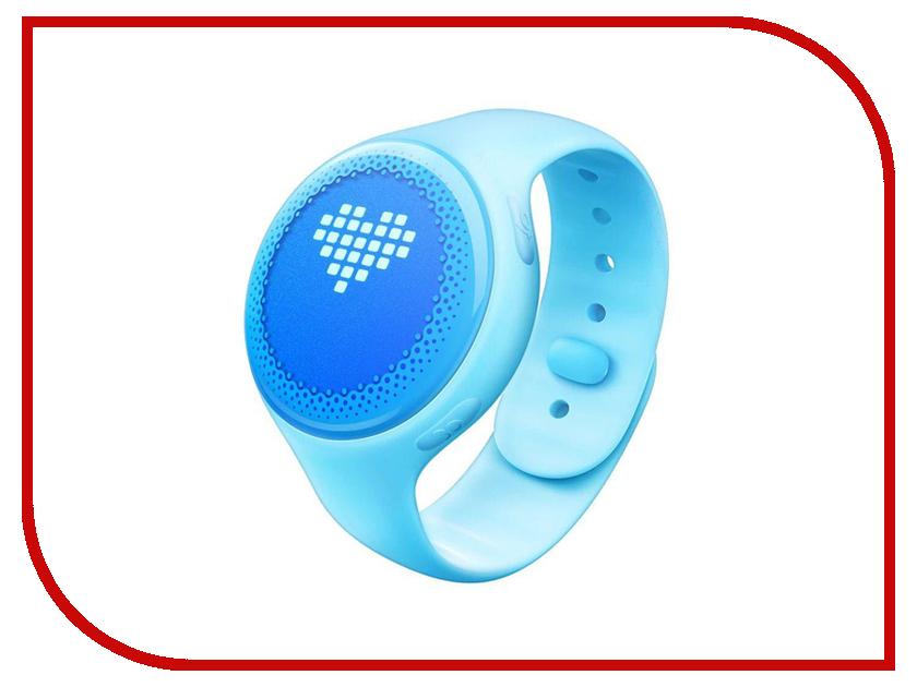 Умные часы Xiaomi Mi Bunny Mitu Blue
