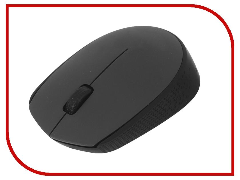 Мышь беспроводная Logitech M170 Grey 910-004642<br>