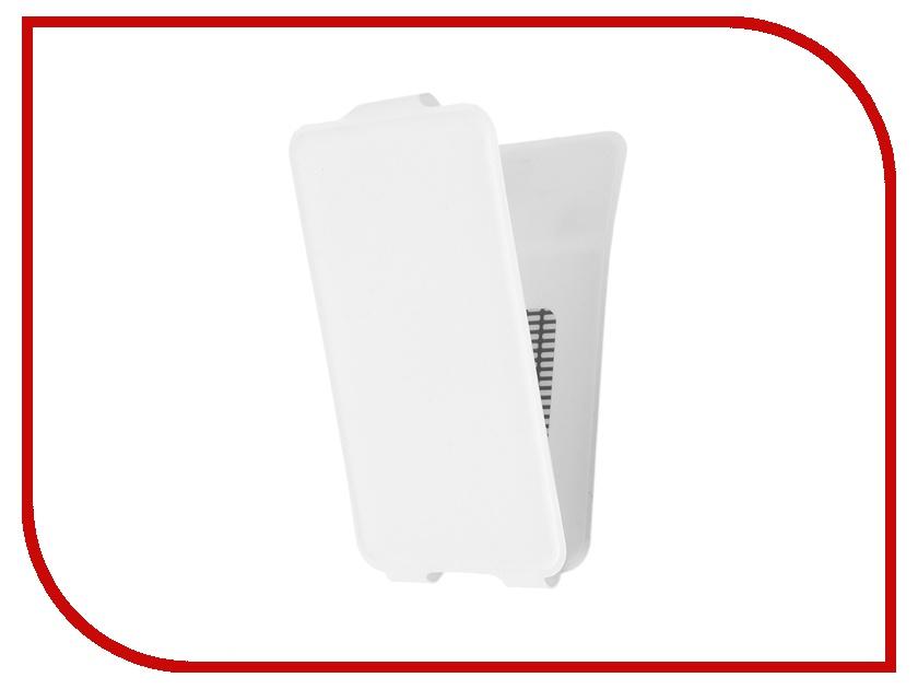 Аксессуар Чехол-флип IQ Format трансформер универсальный L White