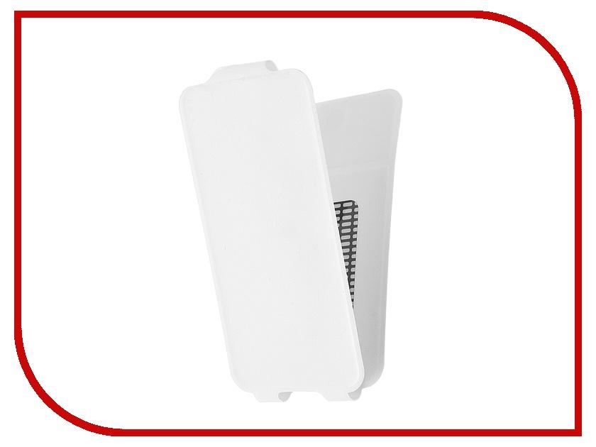 Аксессуар Чехол-флип IQ Format трансформер универсальный M White<br>