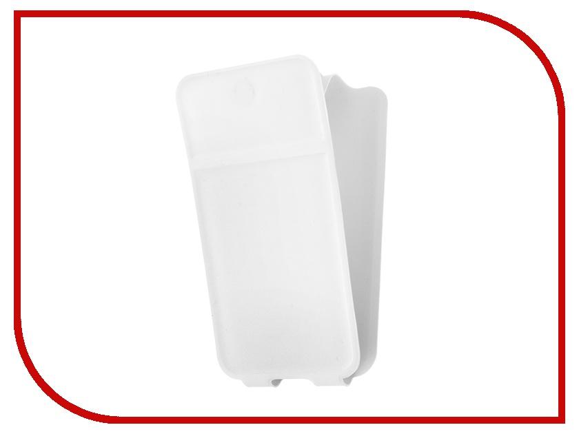 все цены на  Аксессуар Чехол-флип IQ Format трансформер универсальный S White  онлайн