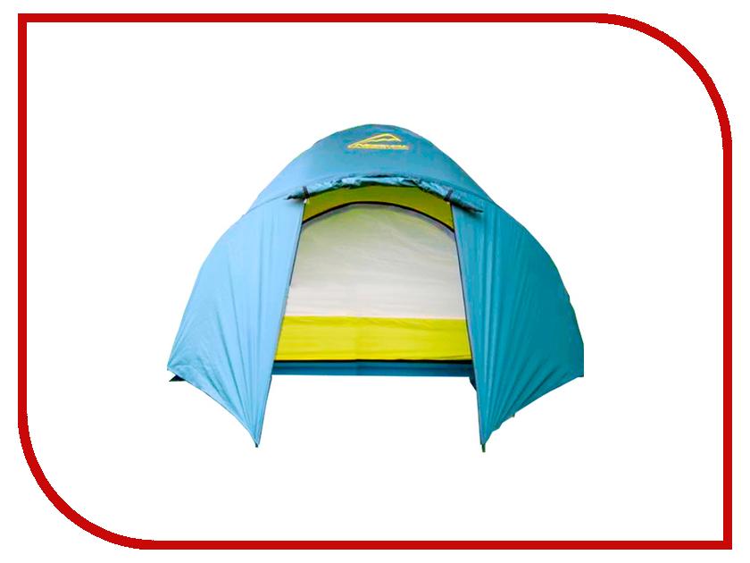 Палатка Normal Лотос 2 Sea Wave палатка normal ладога 2 зеленая