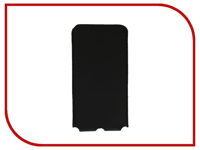 Аксессуар Чехол IQ Format Эконом универсальный M Black<br>