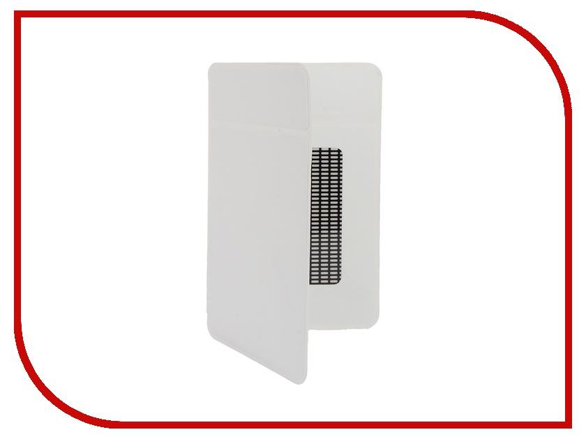 Аксессуар Чехол-книжка 7-inch IQ Format трансформер для планшета White