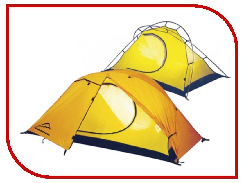 Палатка Normal Лотос 2N Yellow