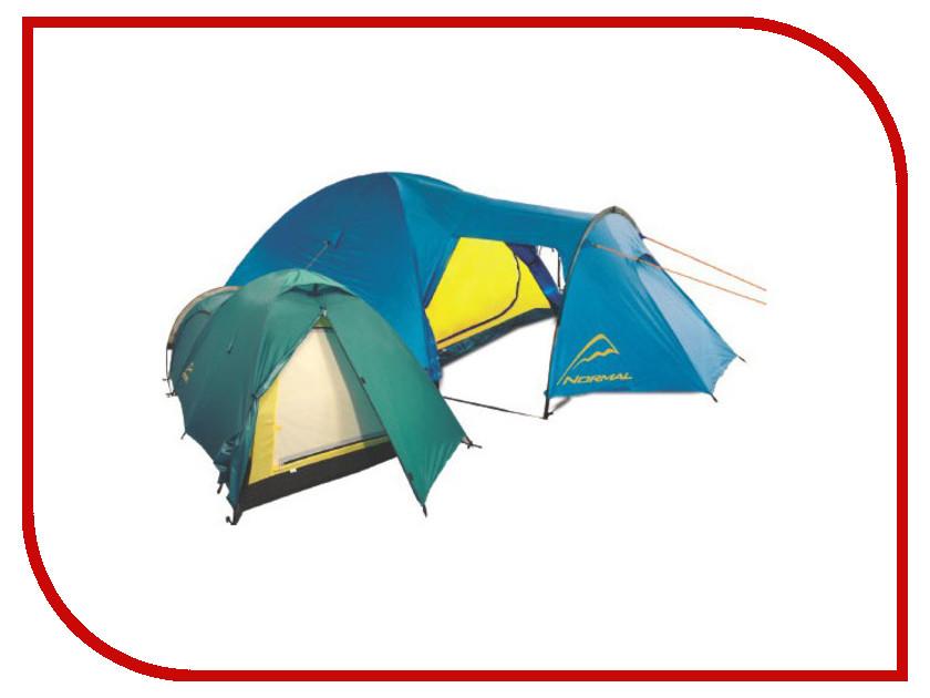 Палатка Normal Трубадур 4 Sea Wave