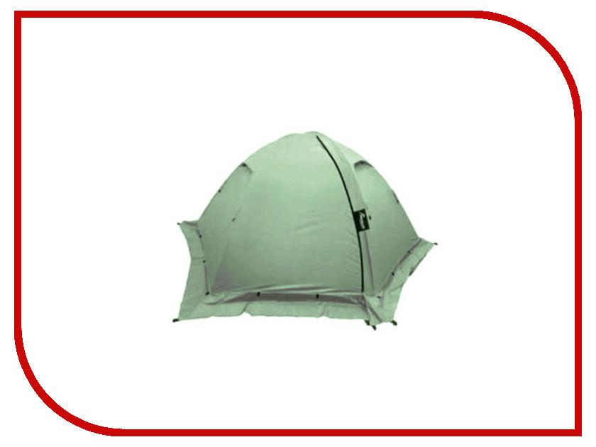 Палатка Normal Кондор 2N Si Khaki палатка normal ладога 2 зеленая
