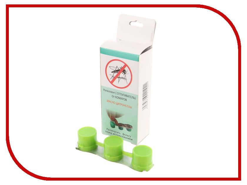 Средство защиты от комаров Mosquito 64M-3CC