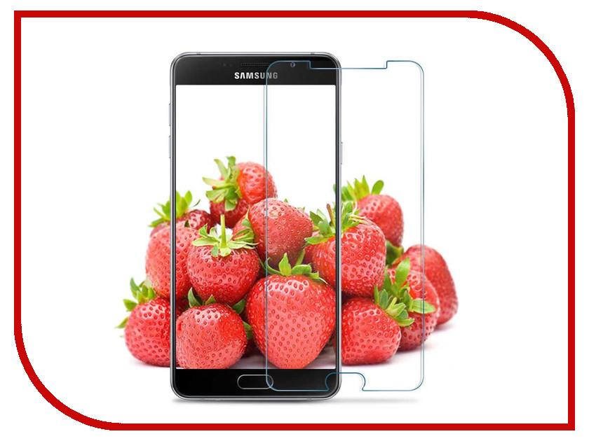 Аксессуар Защитное стекло Samsung Galaxy J1 mini 2016 Zibelino 0.33mm 2.5D<br>