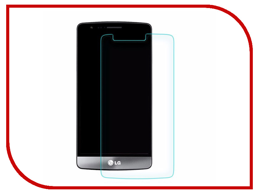��������� �������� ������ LG K7 Zibelino 0.33mm 2.5D ZTG-LG-K7