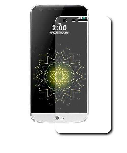 ��������� �������� ������ LG G5 Zibelino 0.33mm 2.5D