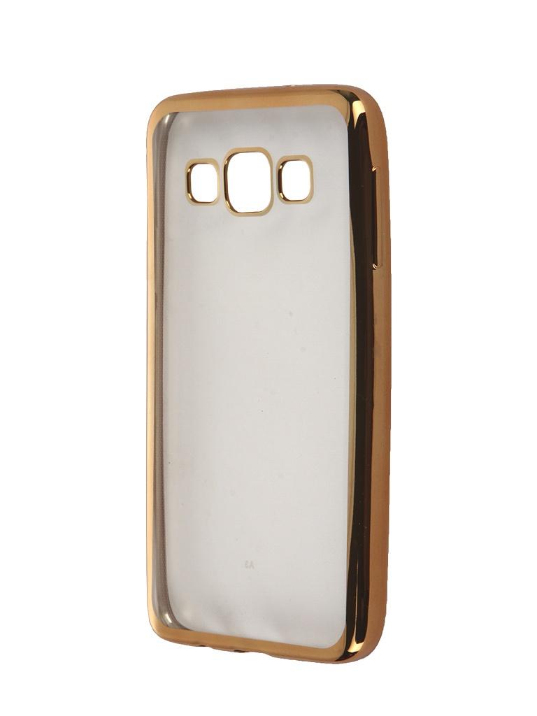 ��������� �����-������ Samsung Galaxy A3 AUZER 0.3mm AC-SGA3BGo