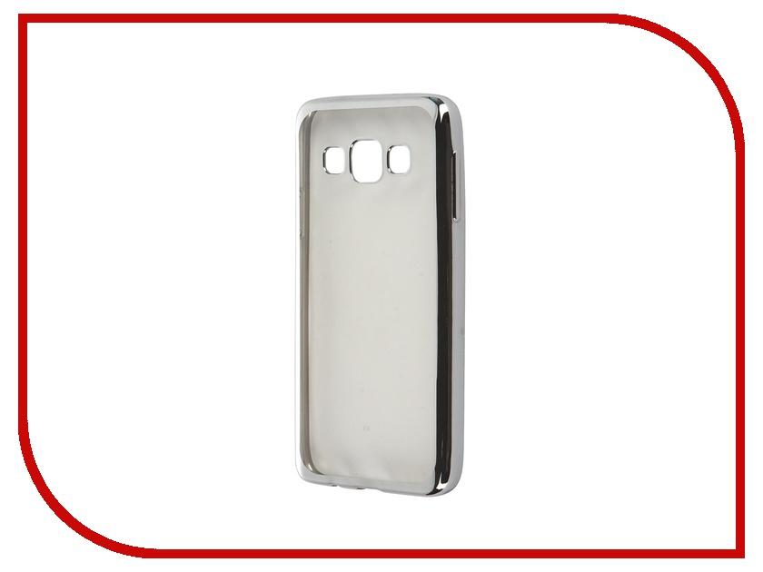 Аксессуар Чехол-бампер Samsung Galaxy A3 AUZER 0.3mm AC-SGA3BSi