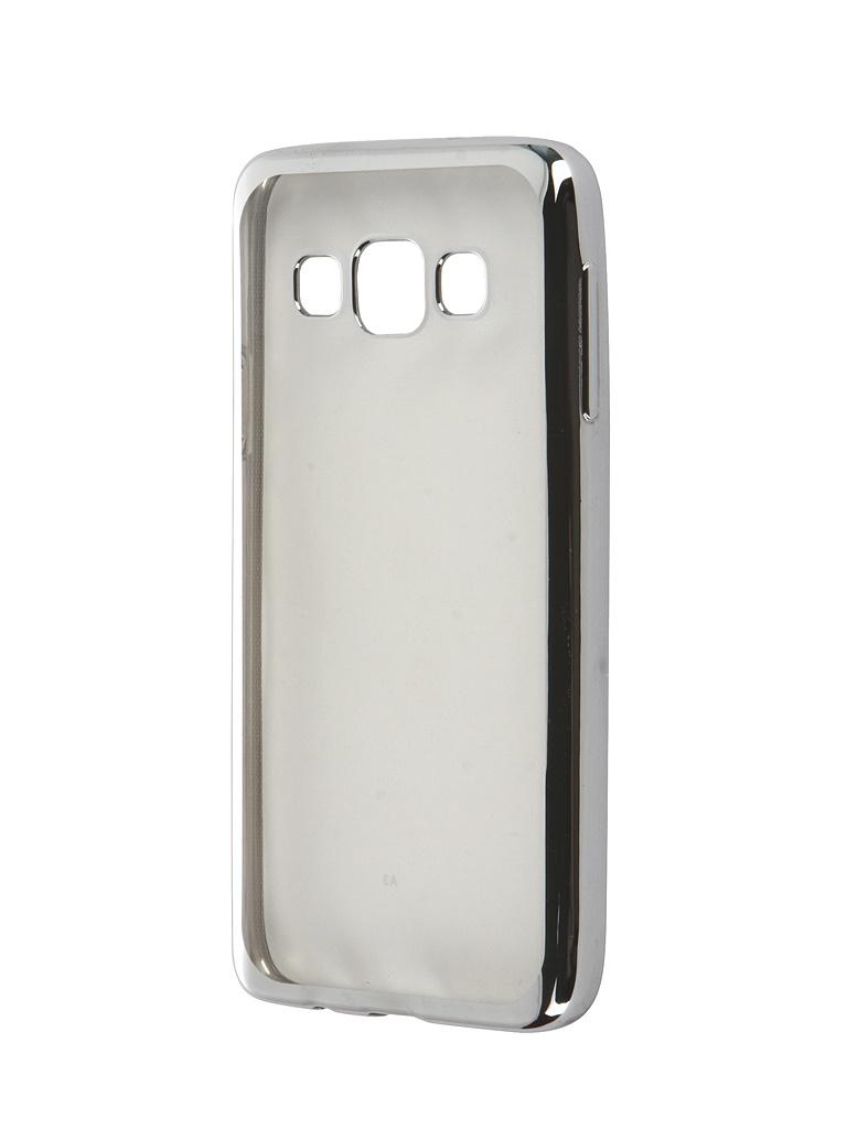 ��������� �����-������ Samsung Galaxy A3 AUZER 0.3mm AC-SGA3BSi