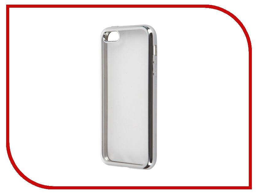 ��������� �����-������ AUZER 0.3mm ��� iPhone 5 / 5S AC-AI5BSi