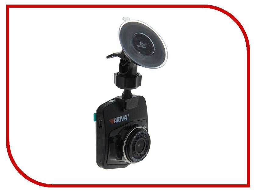 Видеорегистратор Artway AV-513 видеорегистратор artway av 110