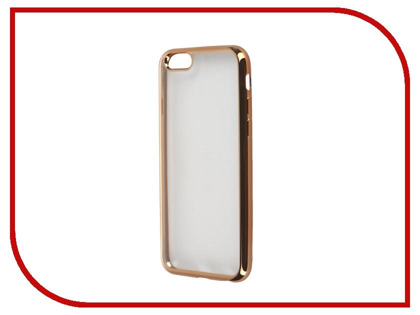 Аксессуар Чехол-бампер AUZER 0.3mm для iPhone 6 / 6S AC-AI6BGo<br>