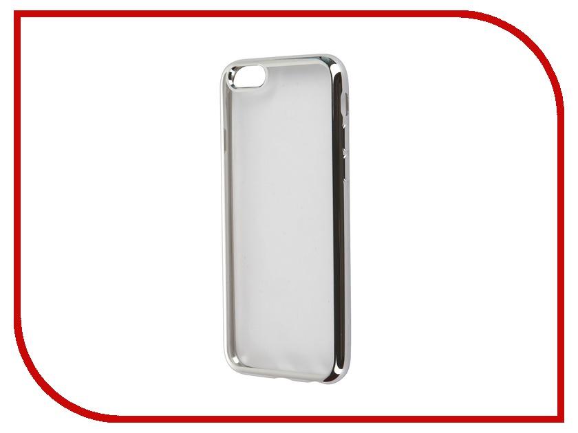 Аксессуар Чехол-бампер AUZER 0.3mm для iPhone 6 / 6S AC-AI6BSi<br>