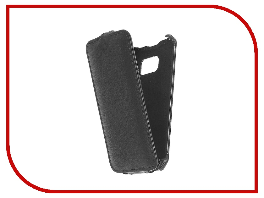 Аксессуар Чехол Samsung Galaxy S7 Zibelino Classico Black<br>