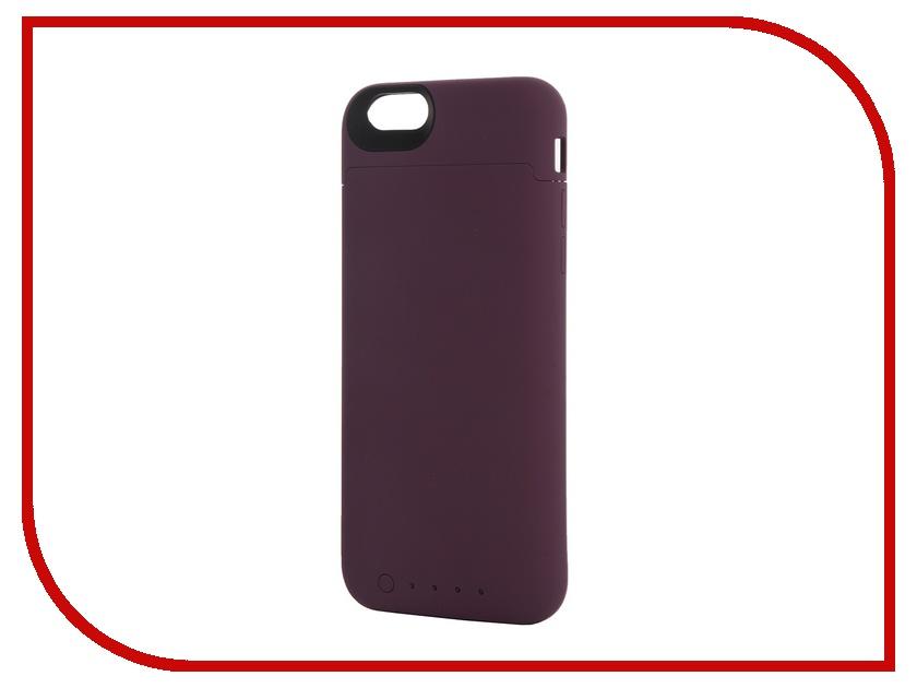 Аксессуар Чехол-аккумулятор Mophie Juice Pack Reserve 1840 mAh Violet для iPhone 6/6s 3368<br>