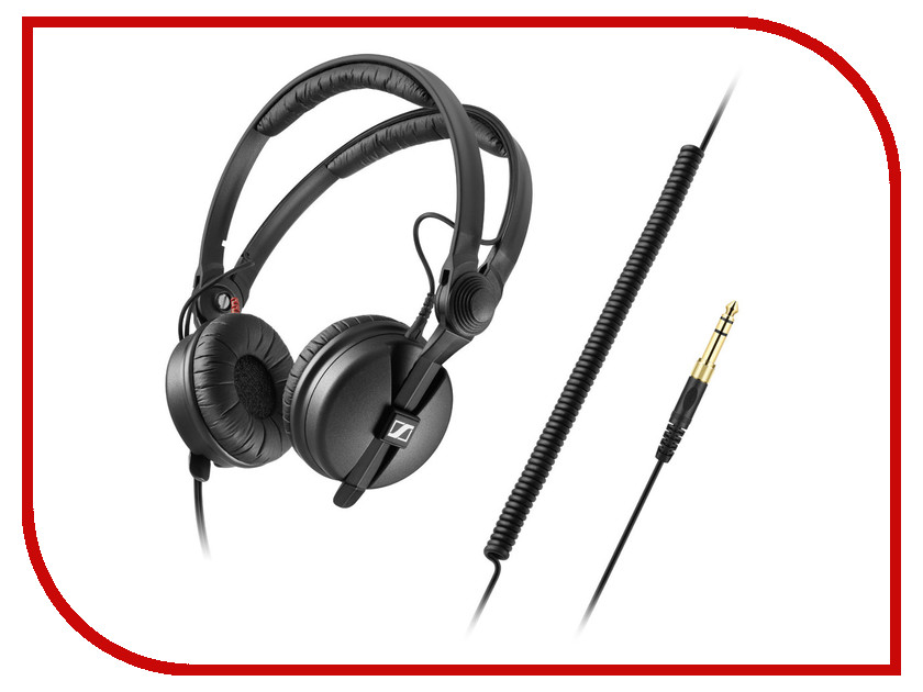 Sennheiser HD 25 Plus dynamic analysis and failure modes of simple structures