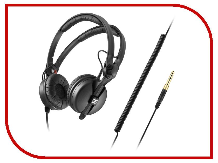 наушники, наушники с микрофоном и гарнитуры HD 25 Plus  Sennheiser HD 25 Plus