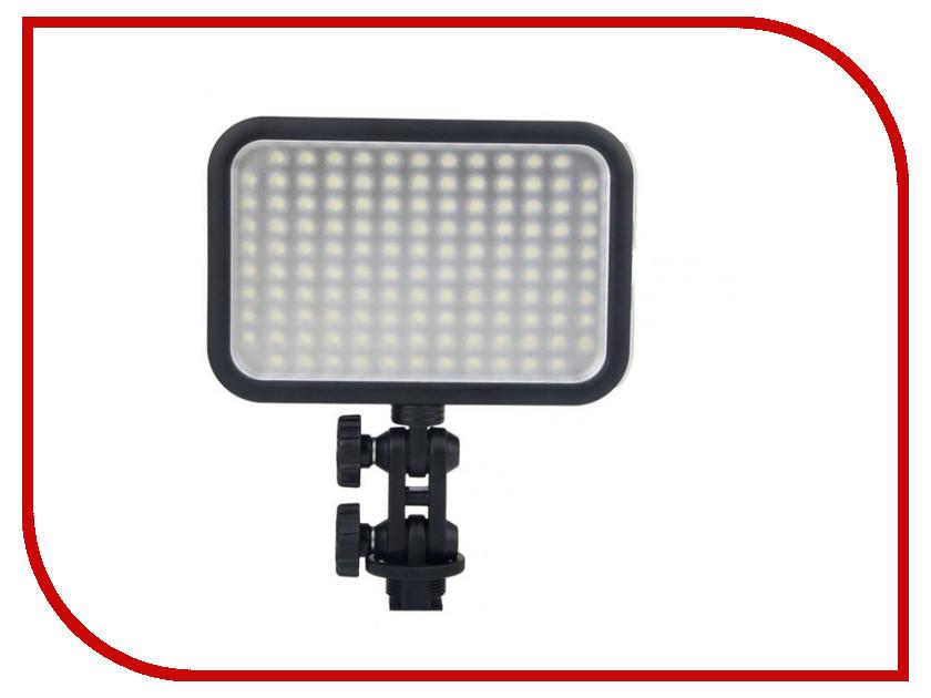 Накамерный свет Godox LED 126