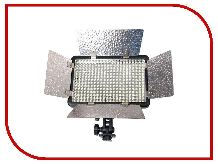 Накамерный свет Godox LED 308W II<br>