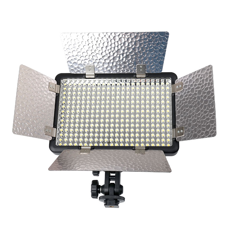 Накамерный свет Godox LED 308W II 26287