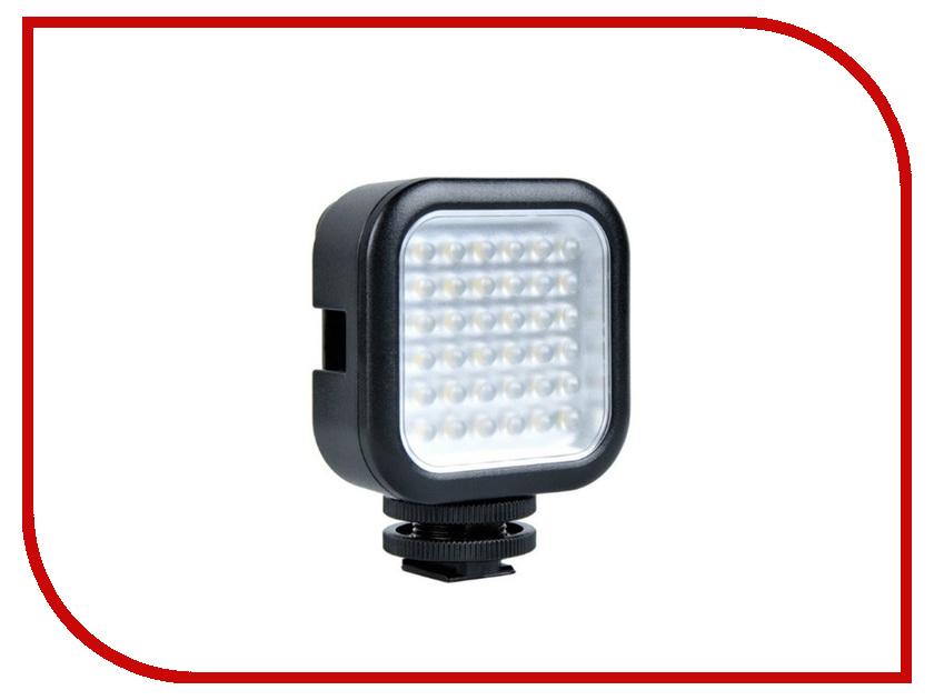 Накамерный свет Godox LED 36 накамерный свет fst led v144
