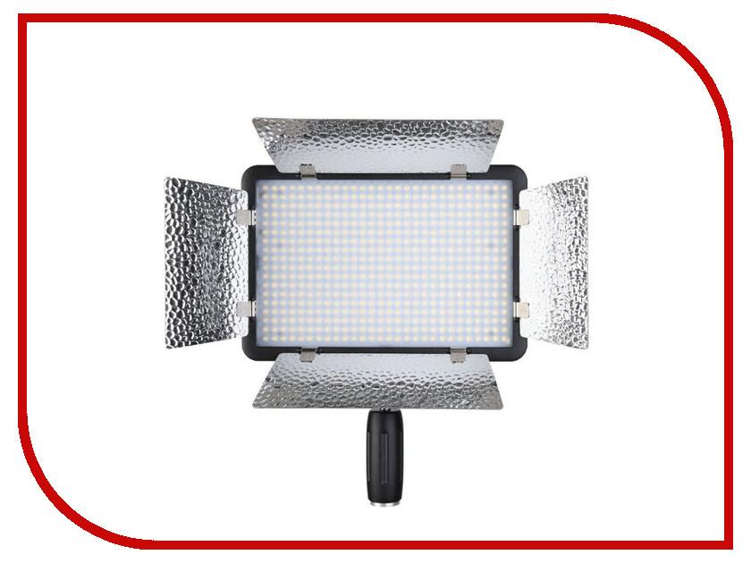 Накамерный свет Godox LED 500 LRC<br>