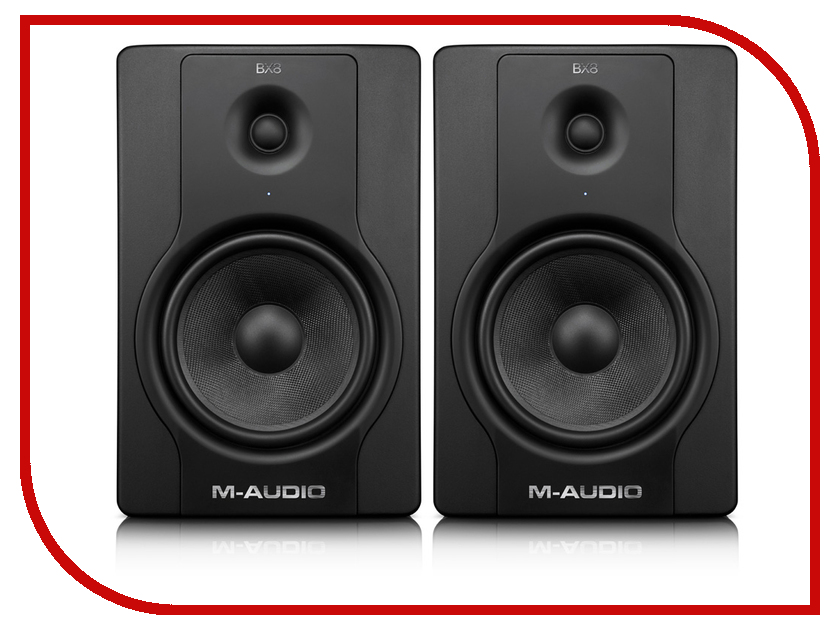 Колонка M-Audio BX8 D2