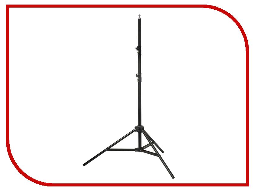 Стойка студийная Godox 304 Black 70-200cm