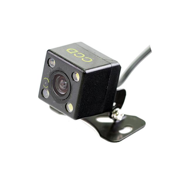 Камера заднего вида Interpower IP-662 LED камера заднего вида interpower ip 616 ir