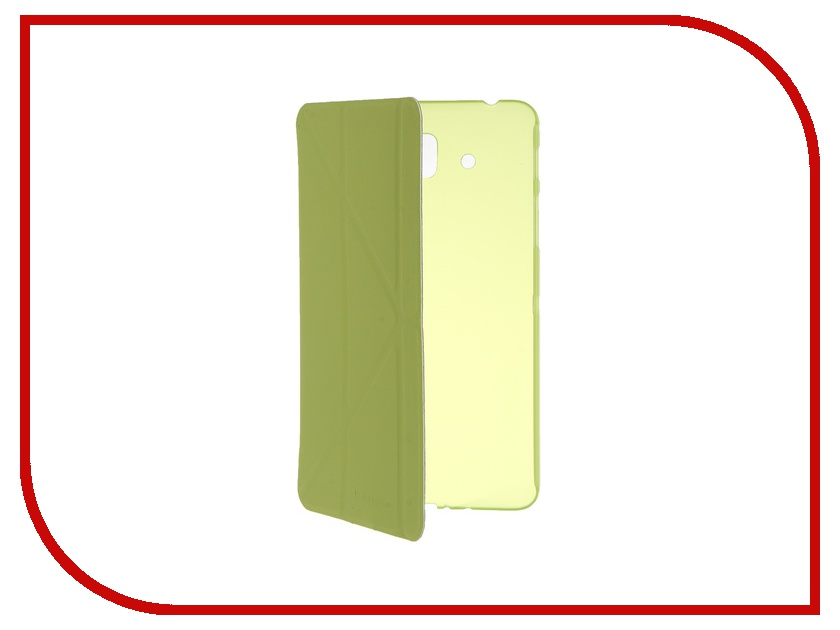 Аксессуар Чехол Samsung Galaxy Tab A 7 SM-T285/SM-T280 IT Baggage Ultrathin Lime ITSSGTA7005-5 аксессуар чехол samsung galaxy tab a 7 sm t285 sm t280 it baggage ultrathin red itssgta7005 3