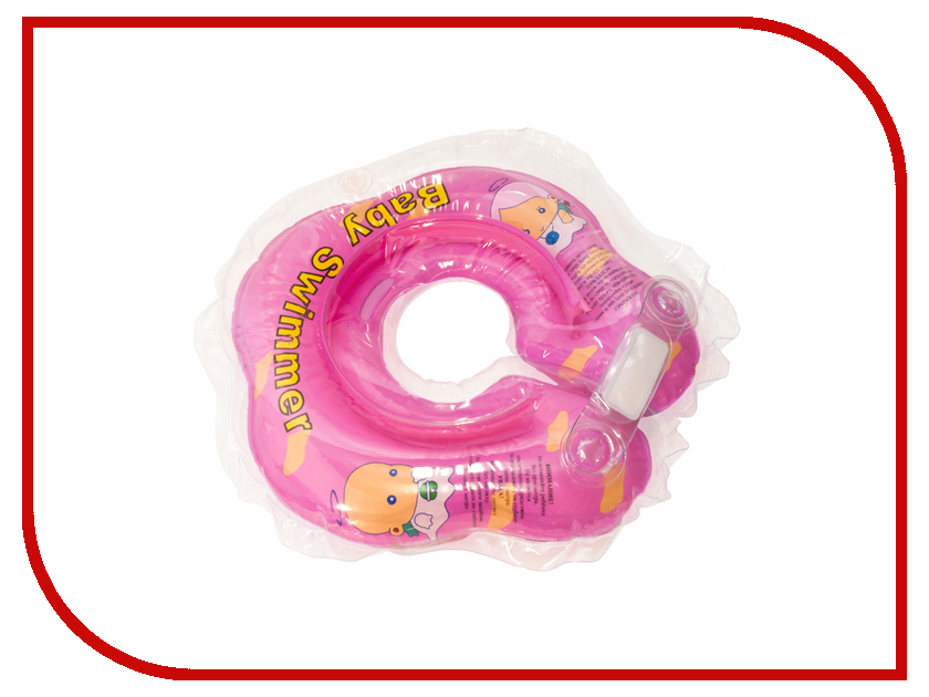�������� ���� Baby Swimmer BS02P