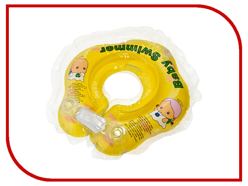 �������� ���� Baby Swimmer BS02Y