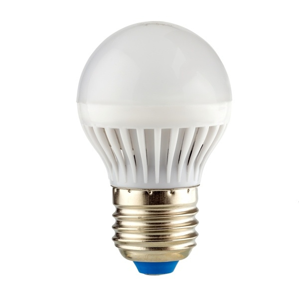 Лампочка Rev LED G45 E27 7W 180-240V 2700K 500Lm Warm Light 32342 6