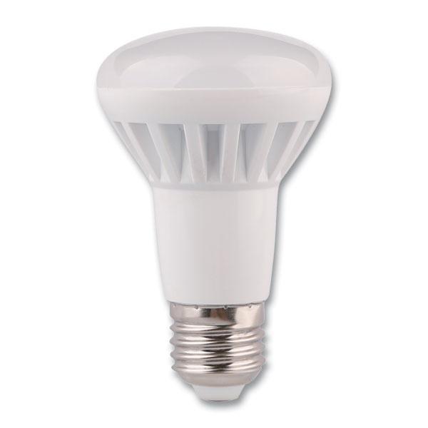 Лампочка Rev LED R63 E27 5W 2700K теплый свет 32334 1 лампочка rev led a60 e27 7w 2700k 32264 1