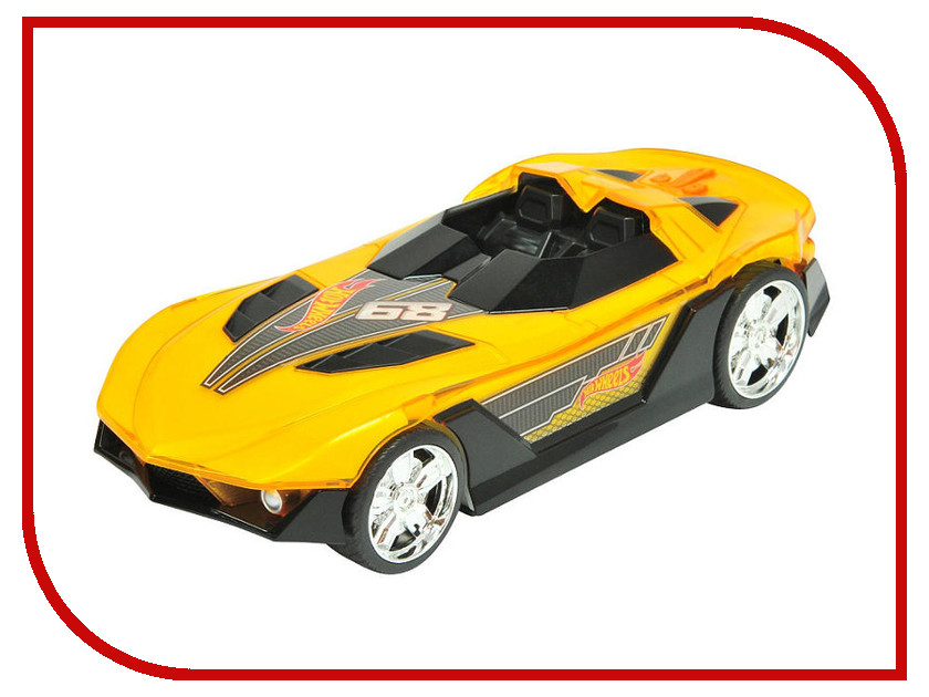 Игрушка Toystate Hot Wheels 90530TS<br>