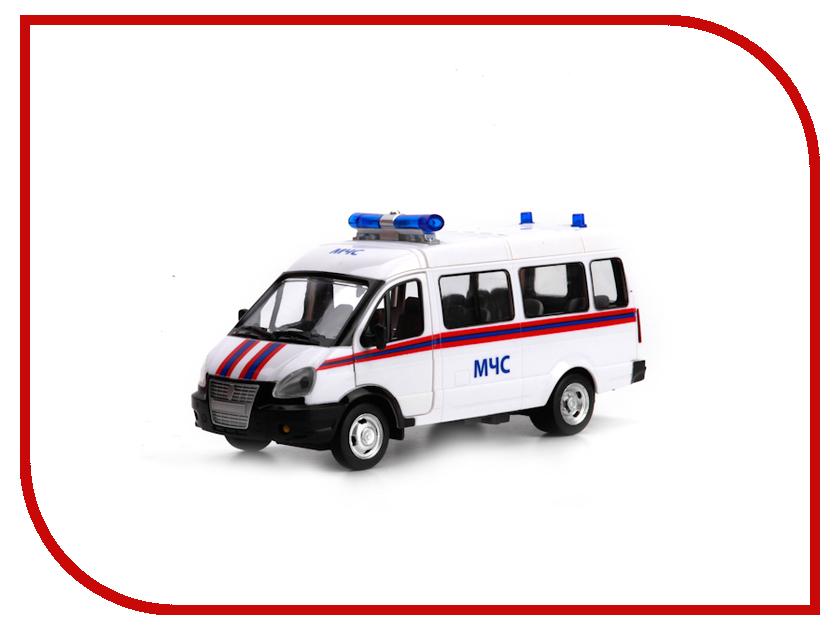 Машина Технопарк МЧС X600-H09004-R