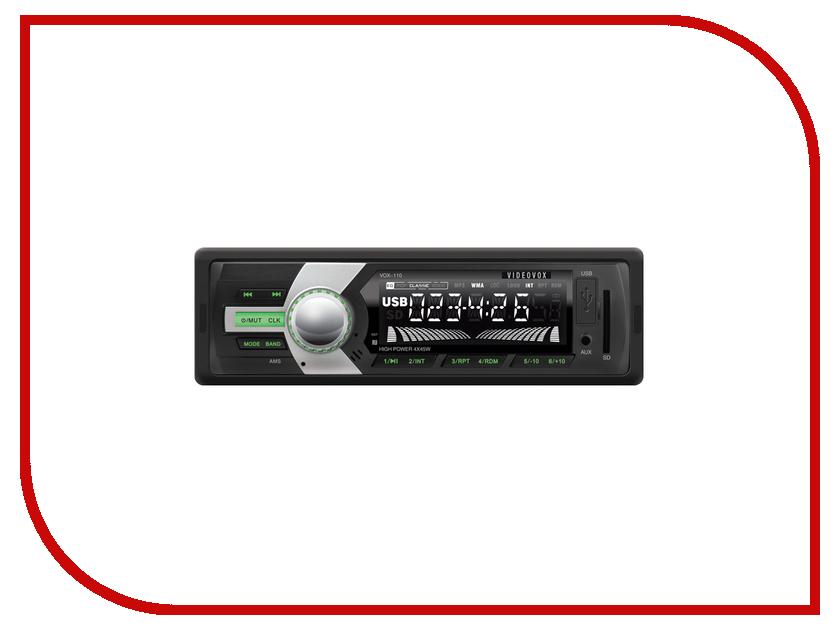 Автомагнитола Videovox VOX-110<br>