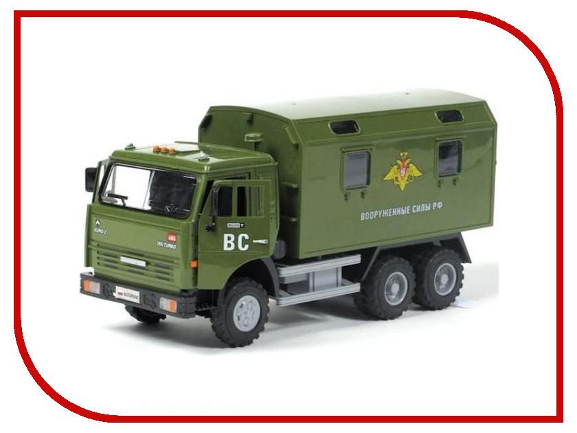 Игрушка Технопарк Грузовик военный A532-H36016-J006<br>