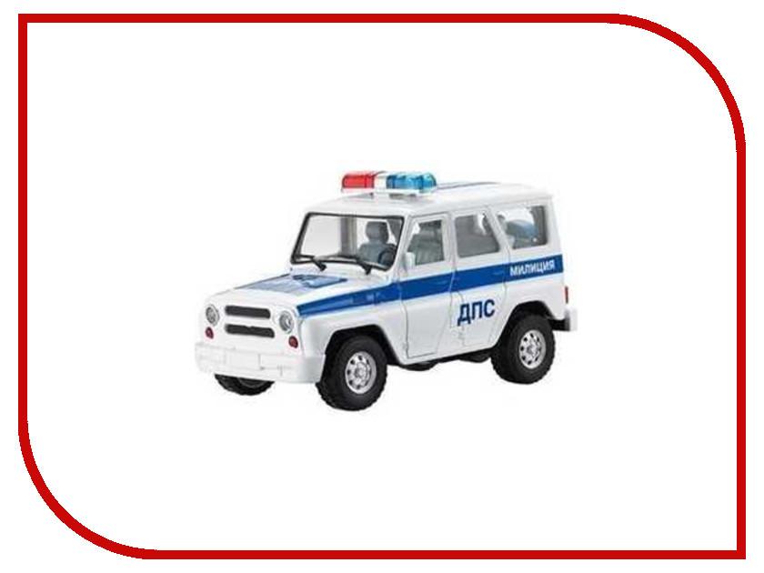 Игрушка Технопарк УАЗ HUNTER A071-H11004-J006