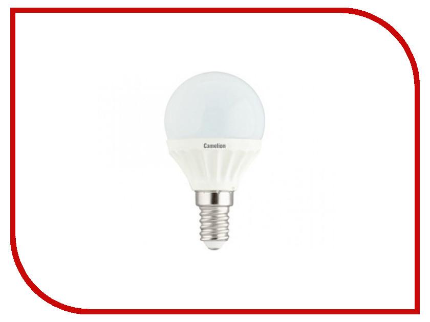 Лампочка Camelion LED3-G45/845/E14