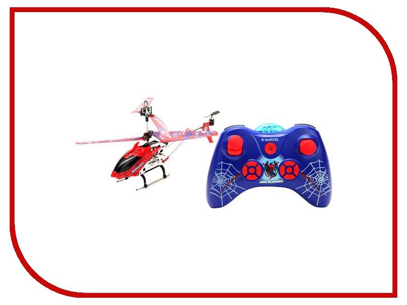 Радиоуправляемая игрушка Технопарк Человек паук S107G-SP