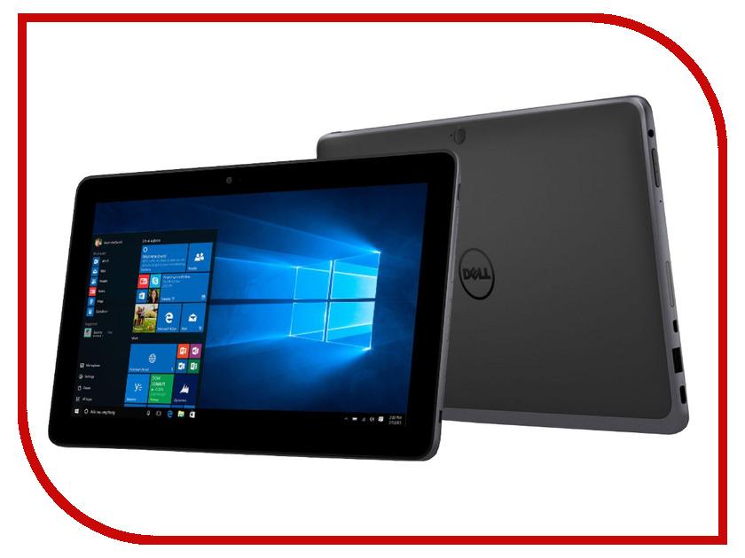 Планшет Dell Latitude 11 5175-1955 (Intel Core M3-6Y30 900 MHz/4096Mb/128Gb/Wi-Fi/Bluetooth/Cam/10.8/1920x1080/Windows 10 64-bit)<br>
